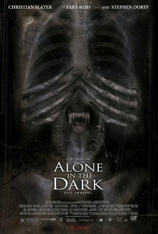 Alone in the Dark (2005) กองทัพมืดมฤตยูเงียบ