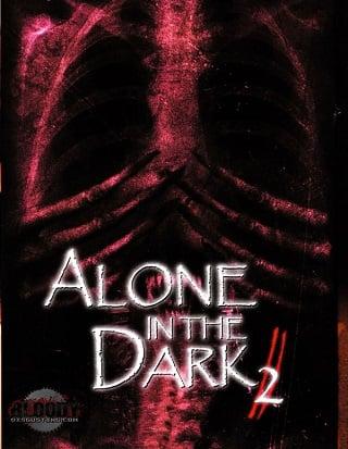 Alone in the Dark II (2008) กองทัพมืดมฤตยูเงียบ 2 ล้างอาถรรพ์แม่มดปีศาจ
