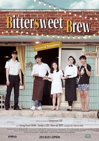 Bittersweet Brew (2016) ร้านกาแฟ…สื่อรักด้วยใจ