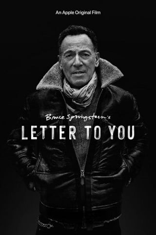 Bruce Springsteen's Letter to You (2020) บรรยายไทย