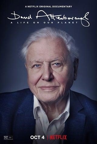 David Attenborough: A Life on Our Planet | Netflix (2020) เดวิด แอทเทนเบอเรอห์ ชีวิตบนโลกนี้