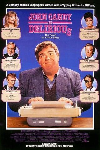 Delirious (1991) คนเพ้อประจำโลก