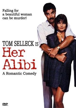 Her Alibi (1989) บรรยายไทย
