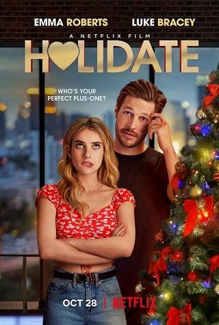 Holidate | Netflix (2020) ฮอลิเดท