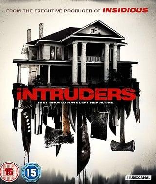 Intruders (Shut In) (2015) ปล้นท้านรก