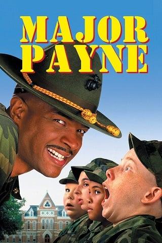 Major Payne (1995) เมเจอร์เพน