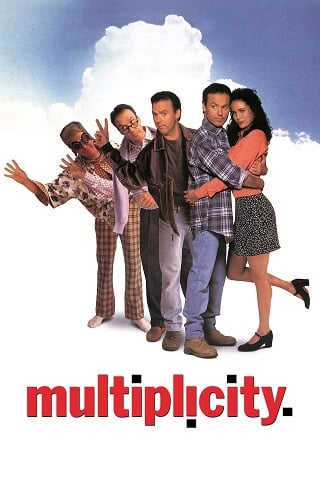 Multiplicity (1996) สี่แฝดพันธุ์โก้เก๋
