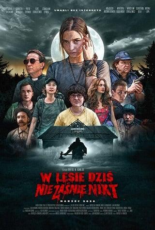 Nobody Sleeps in the Woods Tonight | Netflix (2020) คืนผวาป่าไร้เงา