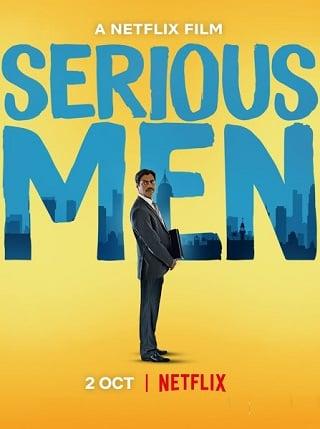 Serious Men | Netflix (2020) อัจฉริยะหน้าตาย