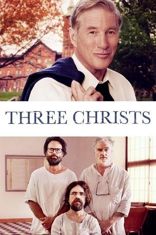 Three Christs (2017) สามคริสต์