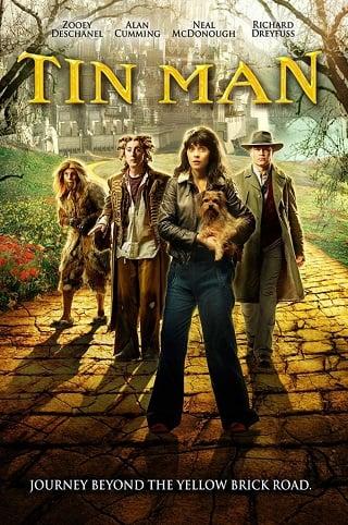 Tin Man (2007) มหัศจรรย์เมืองอ๊อซ สาวน้อยตะลุยแดนหรรษา Tin Man Part 2