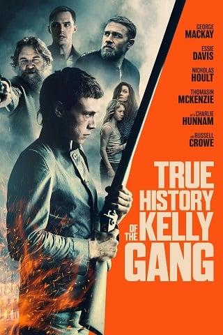 True History of the Kelly Gang (2019) ประวัติศาสตร์ที่แท้จริงของแก๊งเคลลี่