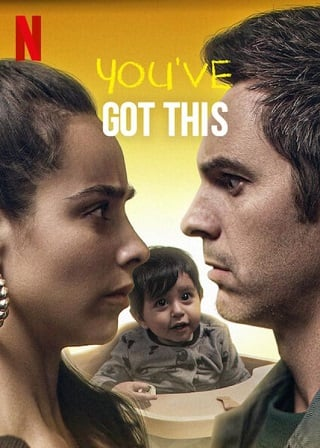 You've Got This | Netflix (2020) คุณพ่อตัวสำรอง