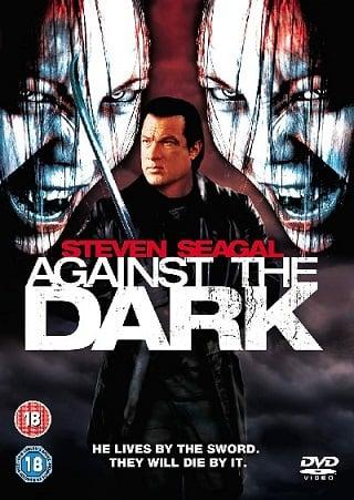 Against the dark (2009) คนระห่ำล้างพันธุ์แวมไพร์