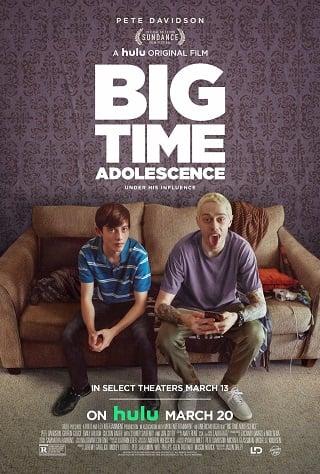 Big Time Adolescence (2019) วัยรุ่นครั้งใหญ่