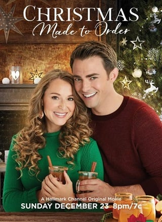 Christmas Made to Order (2018) คริสต์มาสตามสั่ง