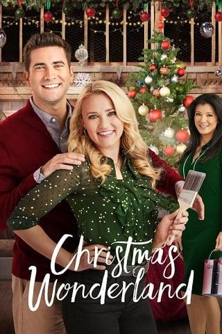 Christmas Wonderland (2018) คริสต์มาส วันเดอร์แลนด์