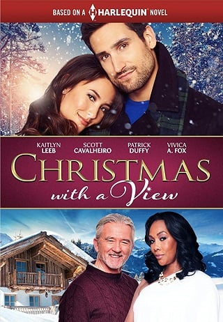 Christmas With A View | Netflix (2018) คริสต์มาสนี้มีรัก