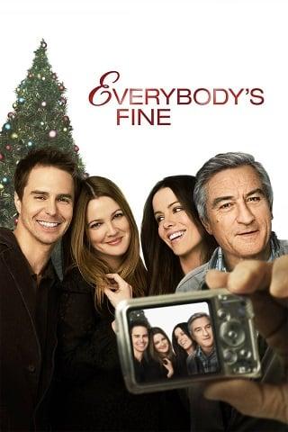 Everybody s Fine (2009) คุณพ่อคนเก่ง ผูกใจให้เป็นหนึ่ง
