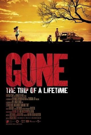 Gone (2006) บรรยายไทย