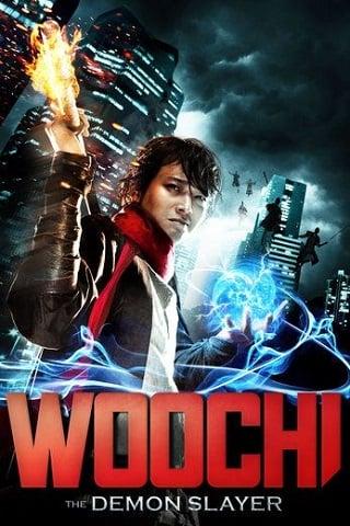 Jeon Woochi (Woochi) (2009) วูชิ ศึกเทพยุทธทะลุภพ