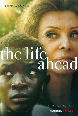 The Life Ahead | Netflix (2020) ชีวิตข้างหน้า