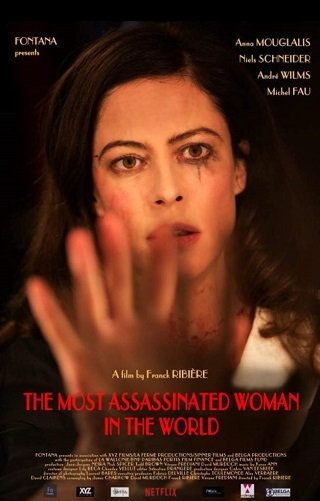 The Most Assassinated Woman in the World | Netflix (2018) ราชินีฉากสยอง