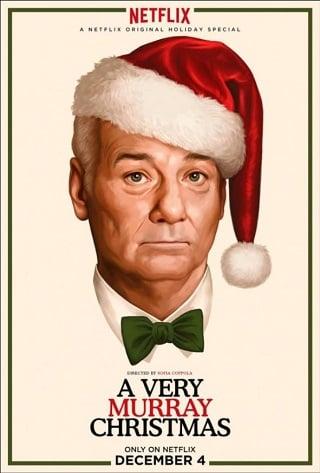 A Very Murray Christmas | Netflix (2015) อะ เวรี่ เมอร์เรย์ คริสต์มาส