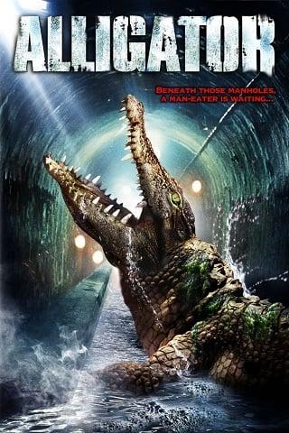 Alligator (1980) โคตรไอ้เคี่ยม บรรยายไทย