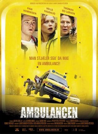Ambulance (Ambulance) (2005) อมบูแลนซ์ เหยียบกระฉูด