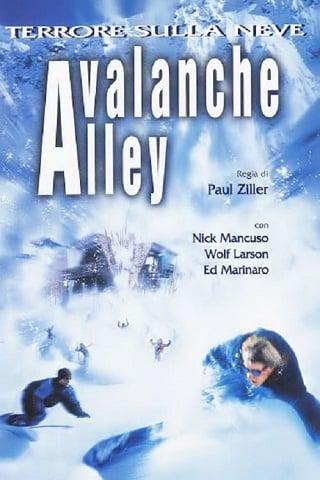Avalanche Alley (2001) มหันตภัยสุดขอบโลก