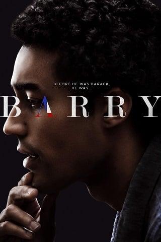 Barry | Netflix (2016) แบร์รี่