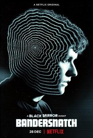 Black Mirror: Bandersnatch | Netflix (2018) แบล็ก มิร์เรอร์: แบนเดอร์สแนทช์