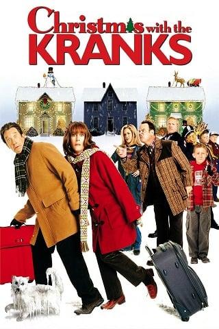 Christmas with the Kranks (2004) ครอบครัวอลวน คริสต์มาสอลเวง