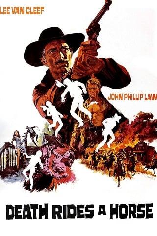 Death Rides a Horse (1967) เสือเฒ่า สิงห์หนุ่ม