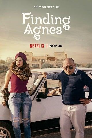 Finding Agnes | Netflix (2020) ตามรอยรักของแม่