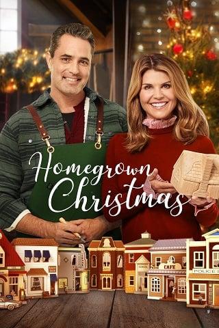 Homegrown Christmas (2018) บรรยายไทย