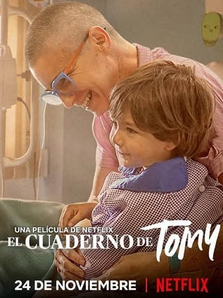 Notes for My Son | Netflix (2020) นิทานรักจากแม่