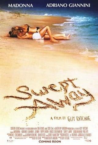 Swept Away (2002) บรรยายไทย