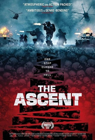 The Ascent (Stairs) (2020) บรรยายไทย