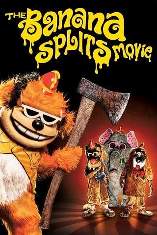 The Banana Splits Movie (2019) โชว์หรรษา บานาน่าเชือดโหด