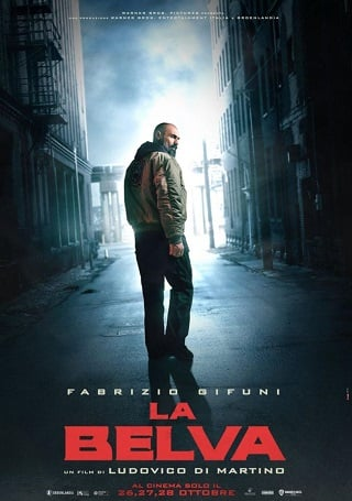 The Beast | Netflix (2020) แค้นอสูร
