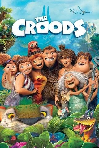 The Croods (2013) มนุษย์ถ้ำผจญภัย