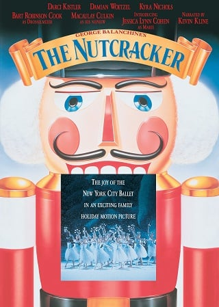 The Nutcracker (1993) นักแกะถั่ว