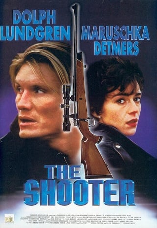 The Shooter (Hidden Assassin) (1995) ปืนเดือดคนระห่ำ