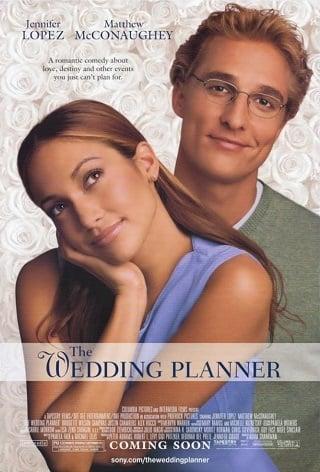 The Wedding Planner (2001) จะปิ๊งมั้ย..ถ้าหัวใจผิดแผน