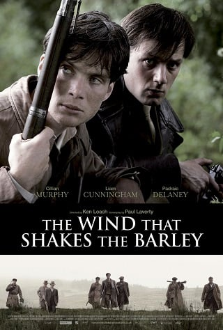 The Wind that Shakes the Barley (2006) สู้กู้แผ่นดิน