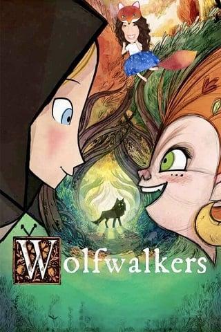 Wolfwalkers (2020) บรรยายไทย
