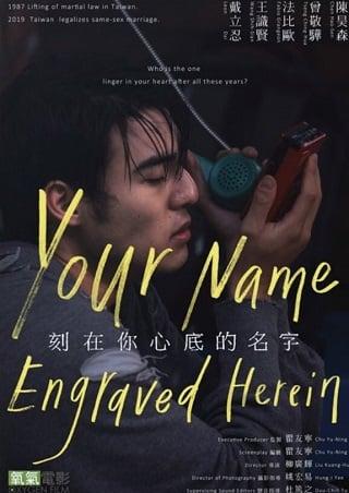 Your Name Engraved Herein | Netflix (2020) ชื่อที่สลักไว้ใต้หัวใจ