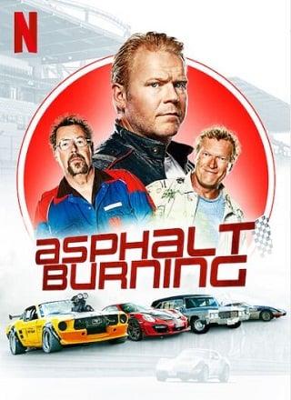 Asphalt Burning | Netflix (2020) ซิ่งซ่าท้าถนน 3